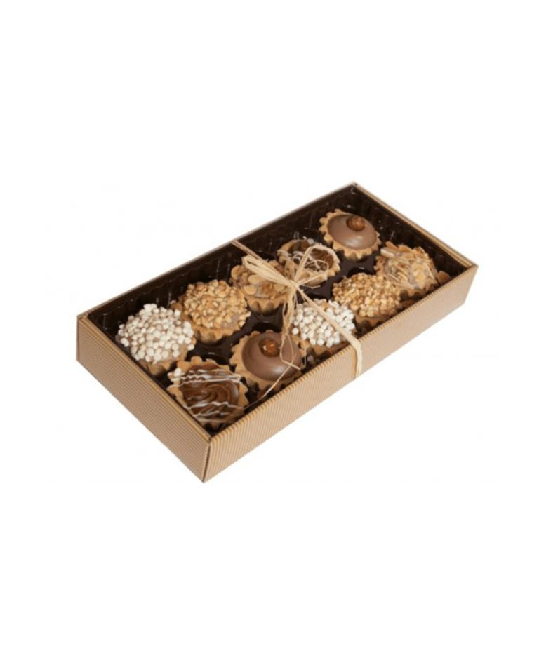 zestaw ciasteczek prezentowych