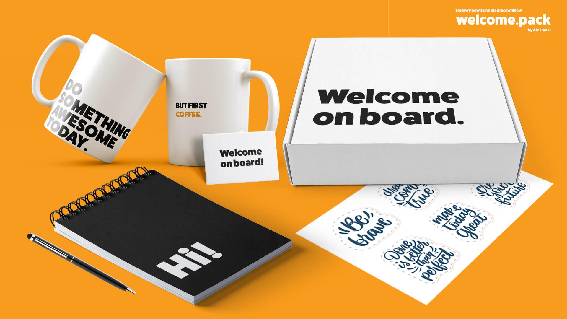 welcome pack 03_ale smaki zestawy powitalne dla pracowników
