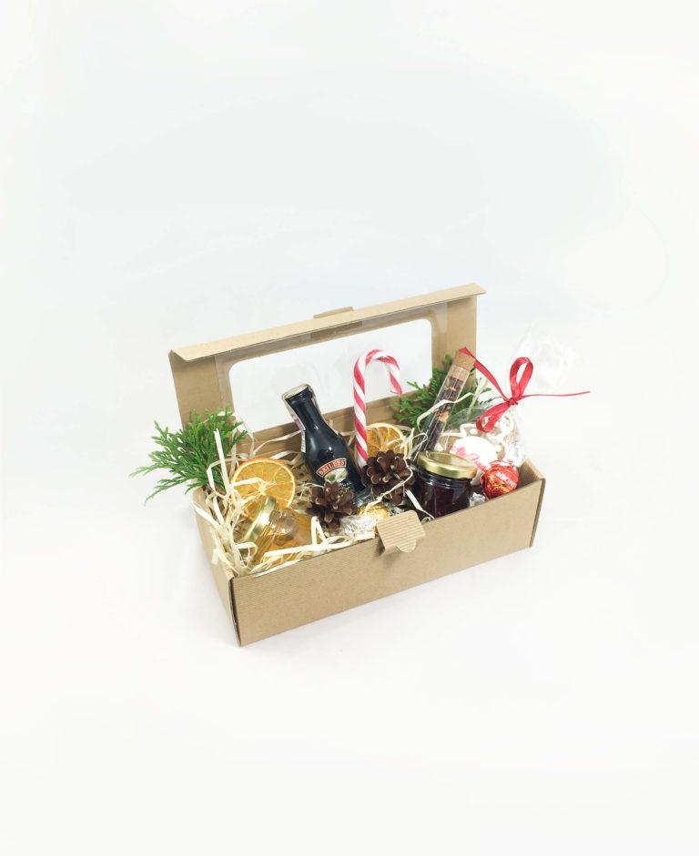 Zestaw prezentowy dla firm